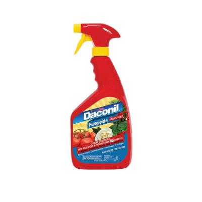 32 oz. Ready-to-Use Fungicide