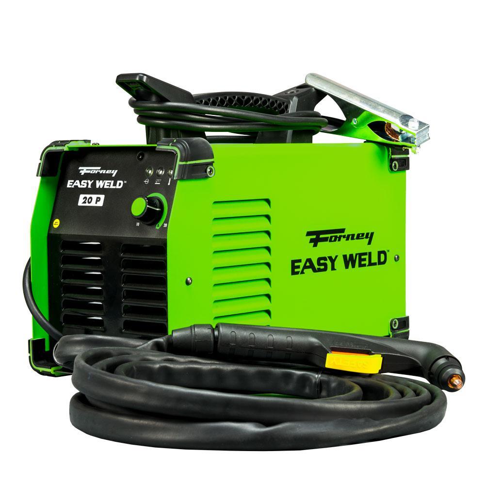 Easy Weld 20 P Plasma Cutter