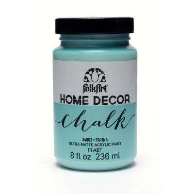 8 oz. Patina Chalk Finish Paint