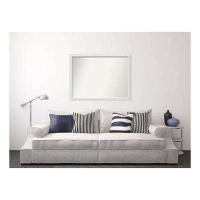48 x 36 - Mirrors - Wall Decor - The Home Depot