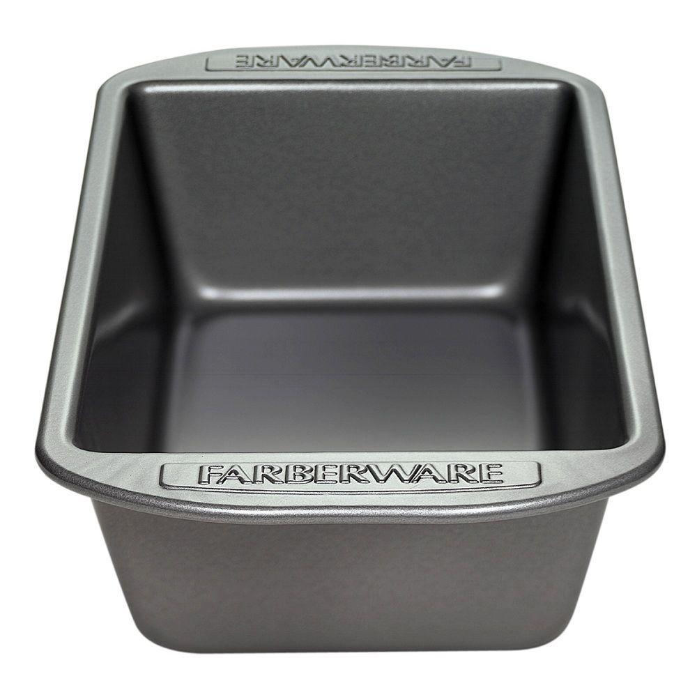 Farberware Steel Loaf Pan