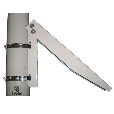 Solar Panel Pole Mounting Bracket