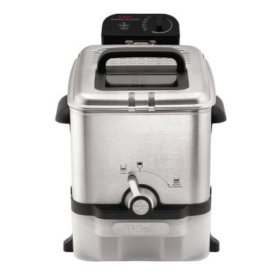 Ultimate EZ Clean Deep Fryer