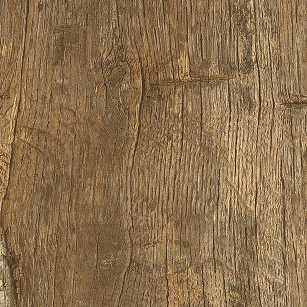 Trail Oak Beige and Grey 8 in. x 48 in. Luxury vinyl plank flooring (18.22 sq. ft. / case)