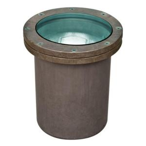 Filament Design Brantley 1-Light Bronze Outdoor In-Ground Well Light by Filament Design
