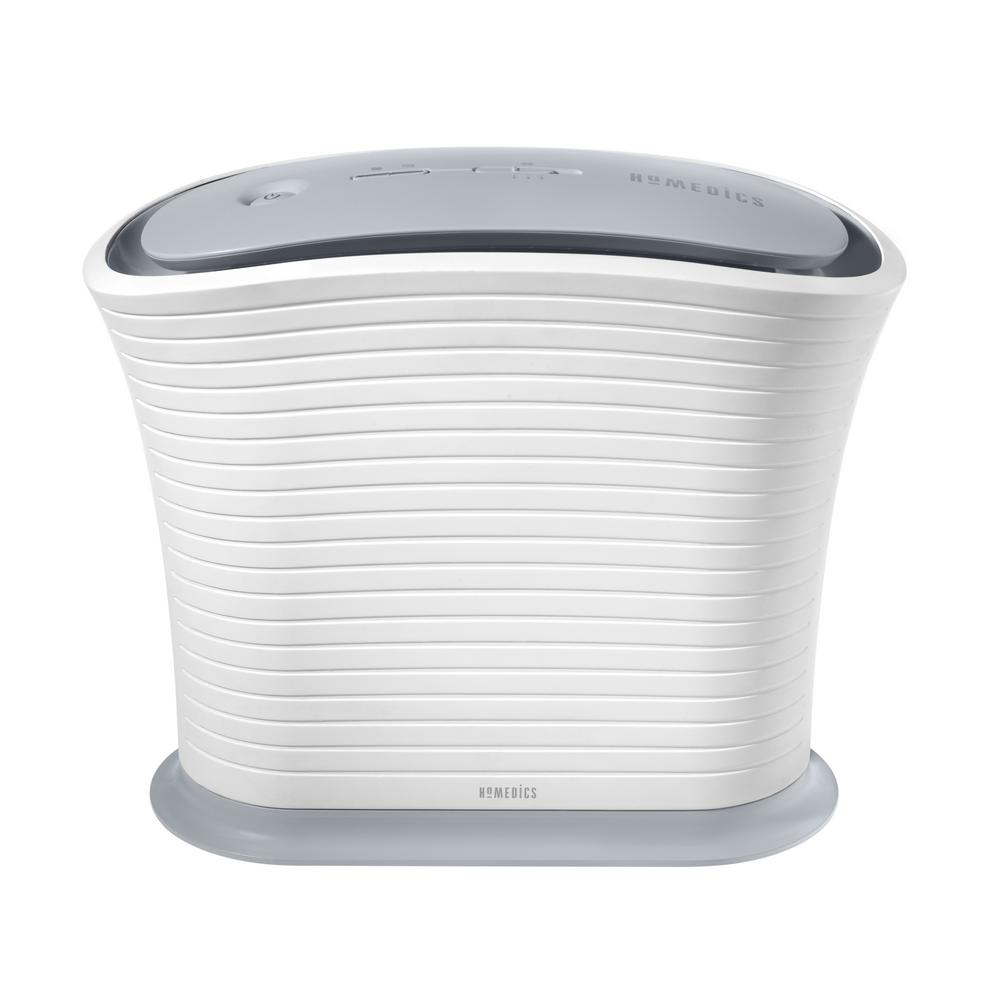 Home Depot Air Purifiers ~ Homedics totalclean air purifier ap the home depot