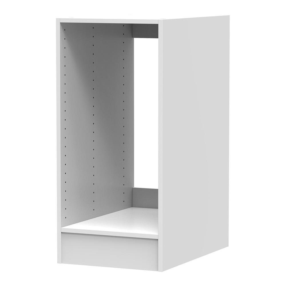 Superb Utility Base Cabinet In Polar White B152434 PW   The Home Depot