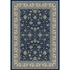 Dynamic Rugs Ancient Garden Navy 9 ft. 2 inch x 12 ft. 10 inch Indoor Area Rug by Dynamic Rugs