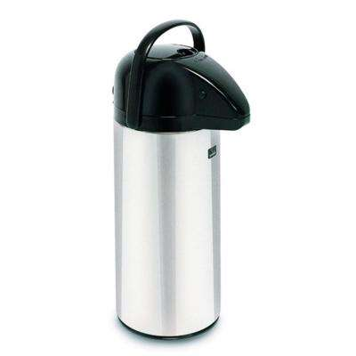 2.2 Liter Glass Lined Airpot