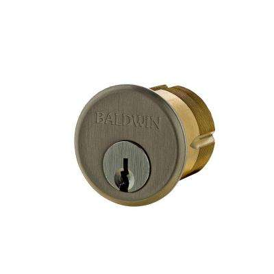 1.25 in. Single Cylinder C-Keyway
