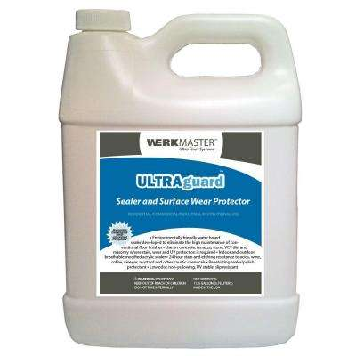 1 Qt. ULTRAguard Sealer and Surface Wear Protector