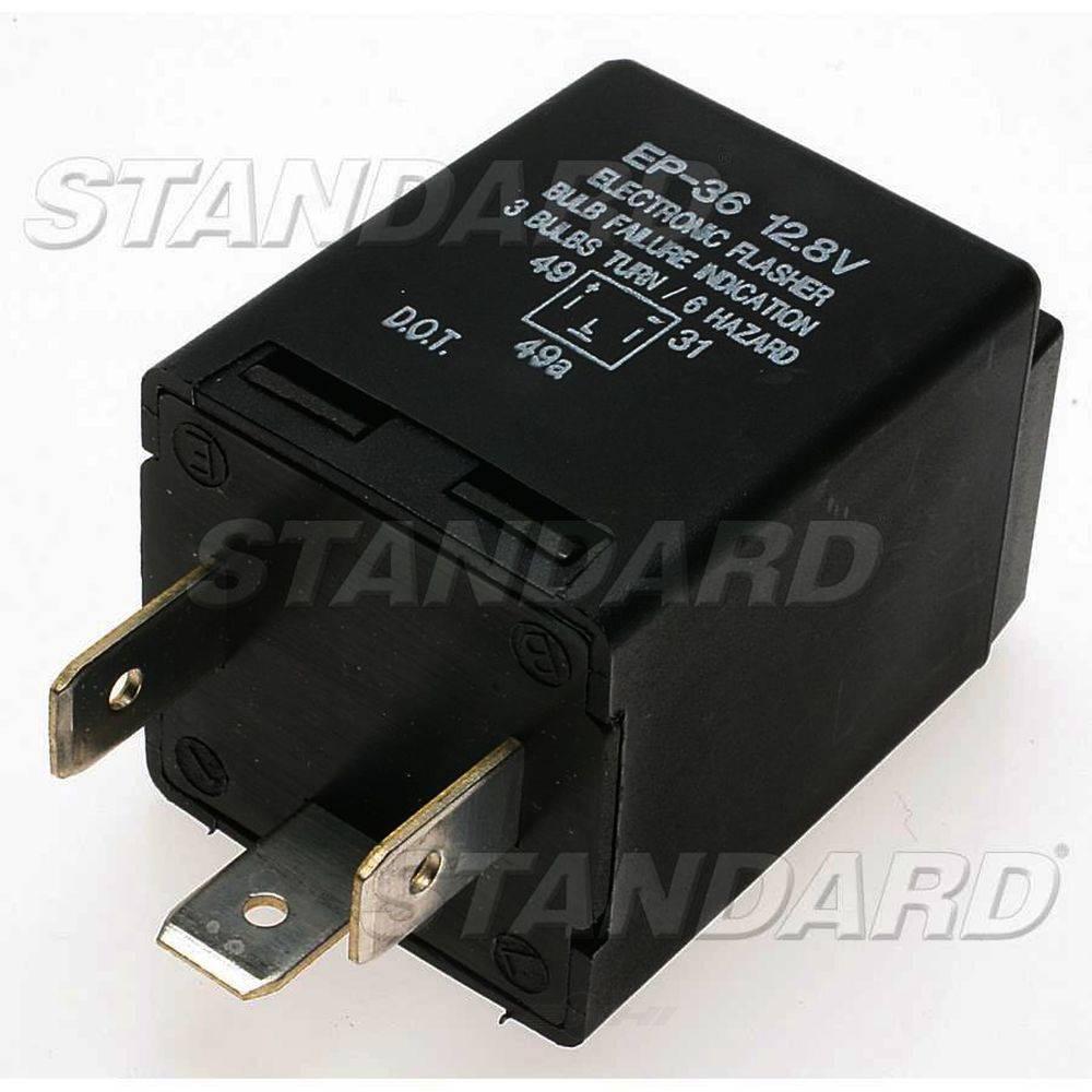ACDelco 9442872 GM Original Equipment Turn Signal Flasher BRAND NEW!