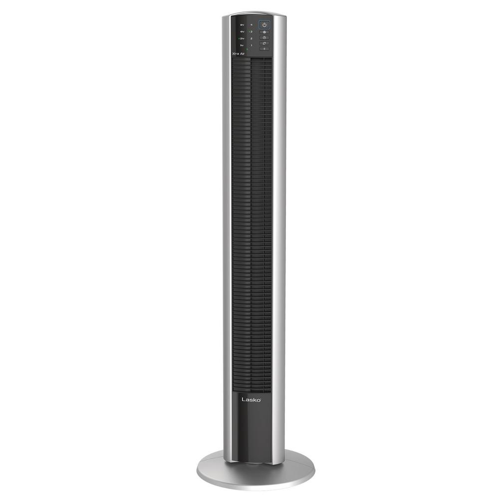 Lasko Xtra Air Tower Fan with Remote Control