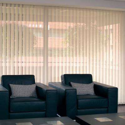 3.5 in. Fabric Vertical Blind