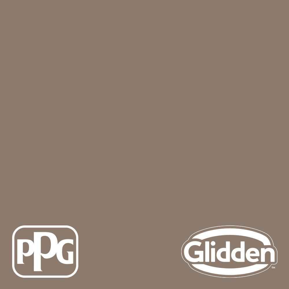 Glidden Premium 5 Gal Ppg1021 5 Thunderbird Satin Interior Latex Paint Ppg1021 5p 05sa The Home Depot