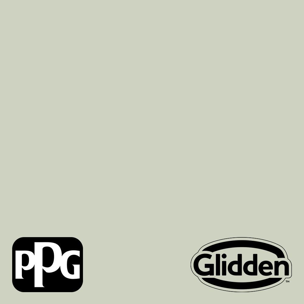 Glidden Premium 1 qt. PPG1127-3 Merry Music Eggshell Interior Latex Paint