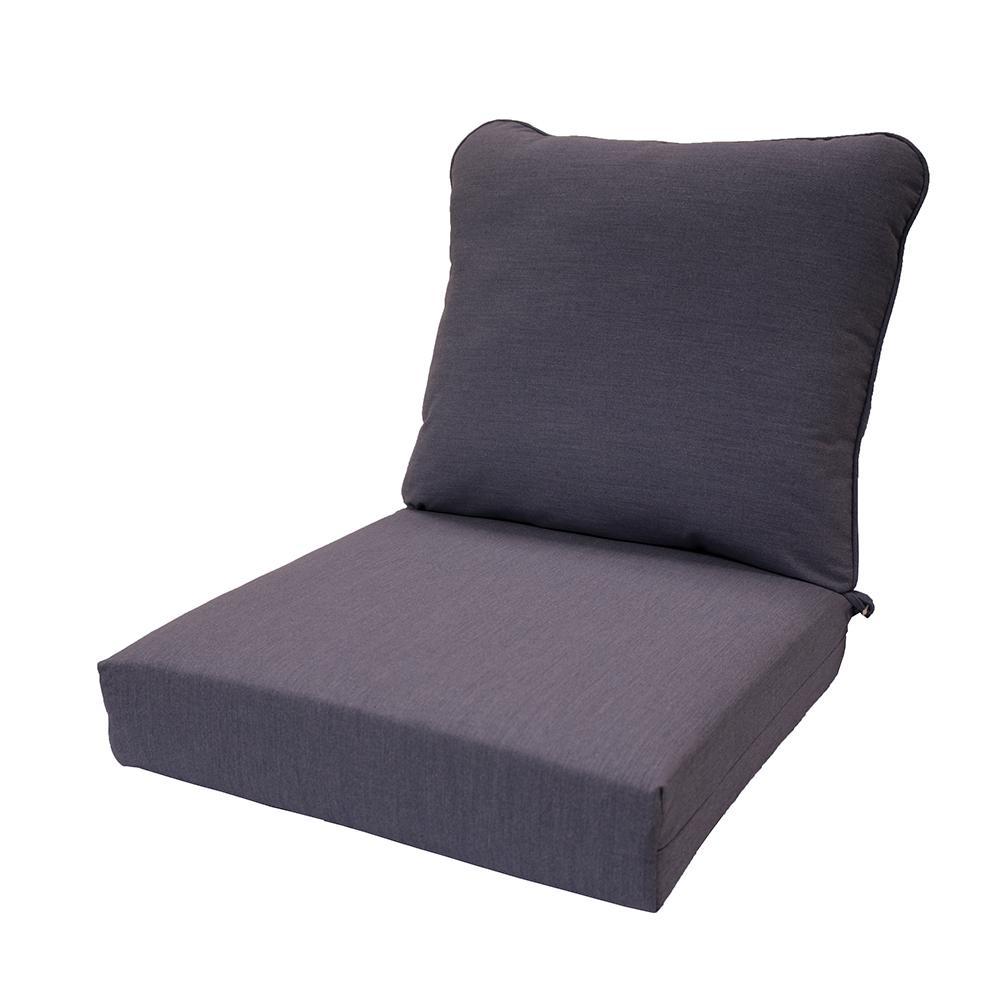 Sky Deep Seating Outdoor Lounge Chair Cushion
