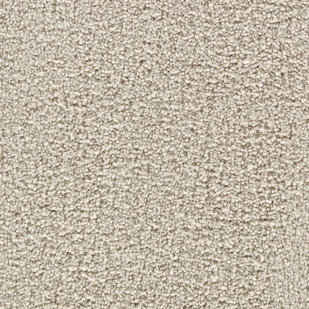 Martha Stewart Living Burghley Bedford Gray - 6 in. x 9 in. Take Home Carpet Sample