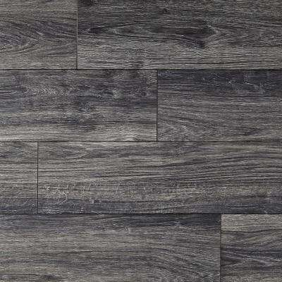 EIR Cliffborn Black Oak 12 mm Thick x 7-1/2 in. Wide x 50-2/3 in. Length Laminate Flooring (18.42 sq. ft. / case)