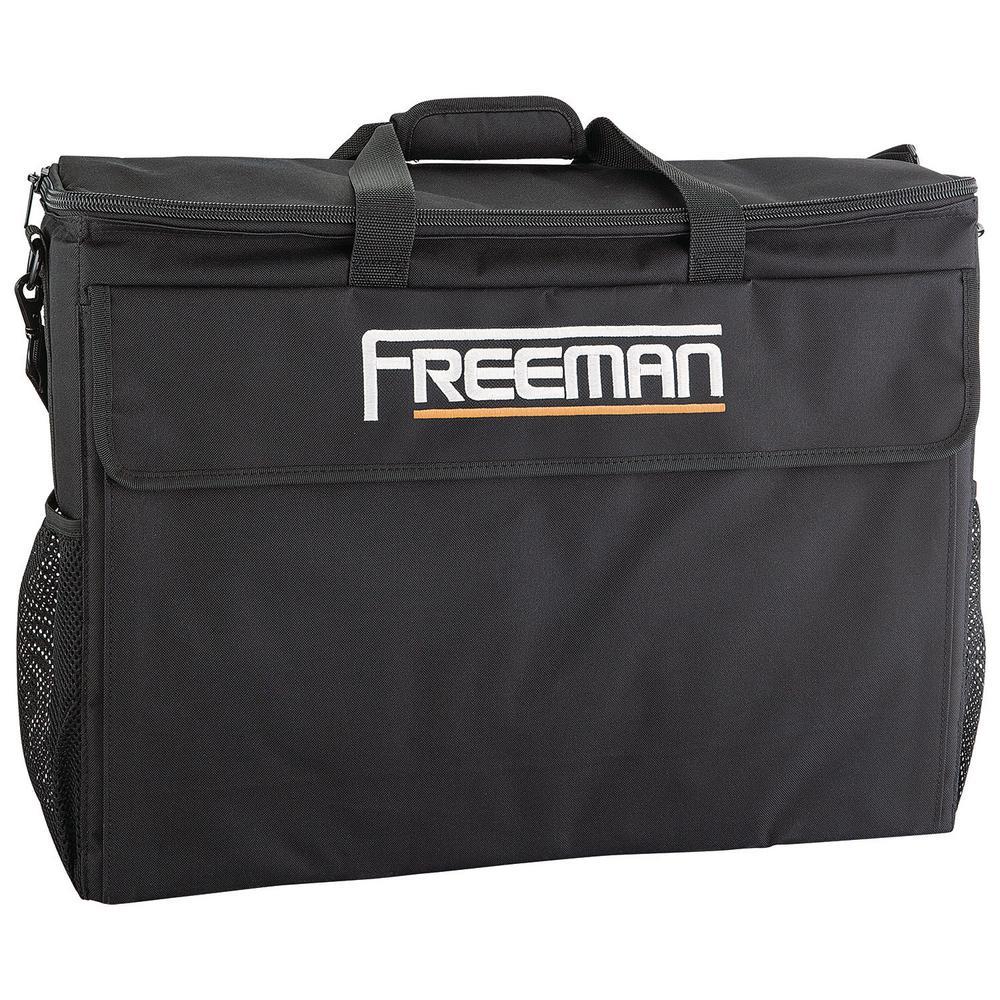 23 in. Heavy-Duty Tool Bag
