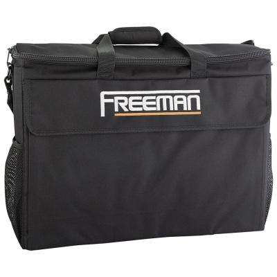 23 in. Heavy-Duty Tool Bag