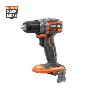 18V Lithium-Ion Brushless Cordless SubCompact 1/2 in. Drill/Driver (Tool-Only)