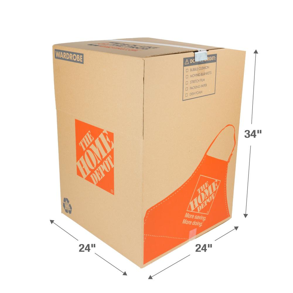 Charmant The Home Depot 24 In. L X 24 In. W X 34 In.