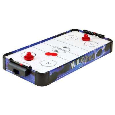 Blue Line 2 ft. 8 in. Air Hockey Table Top