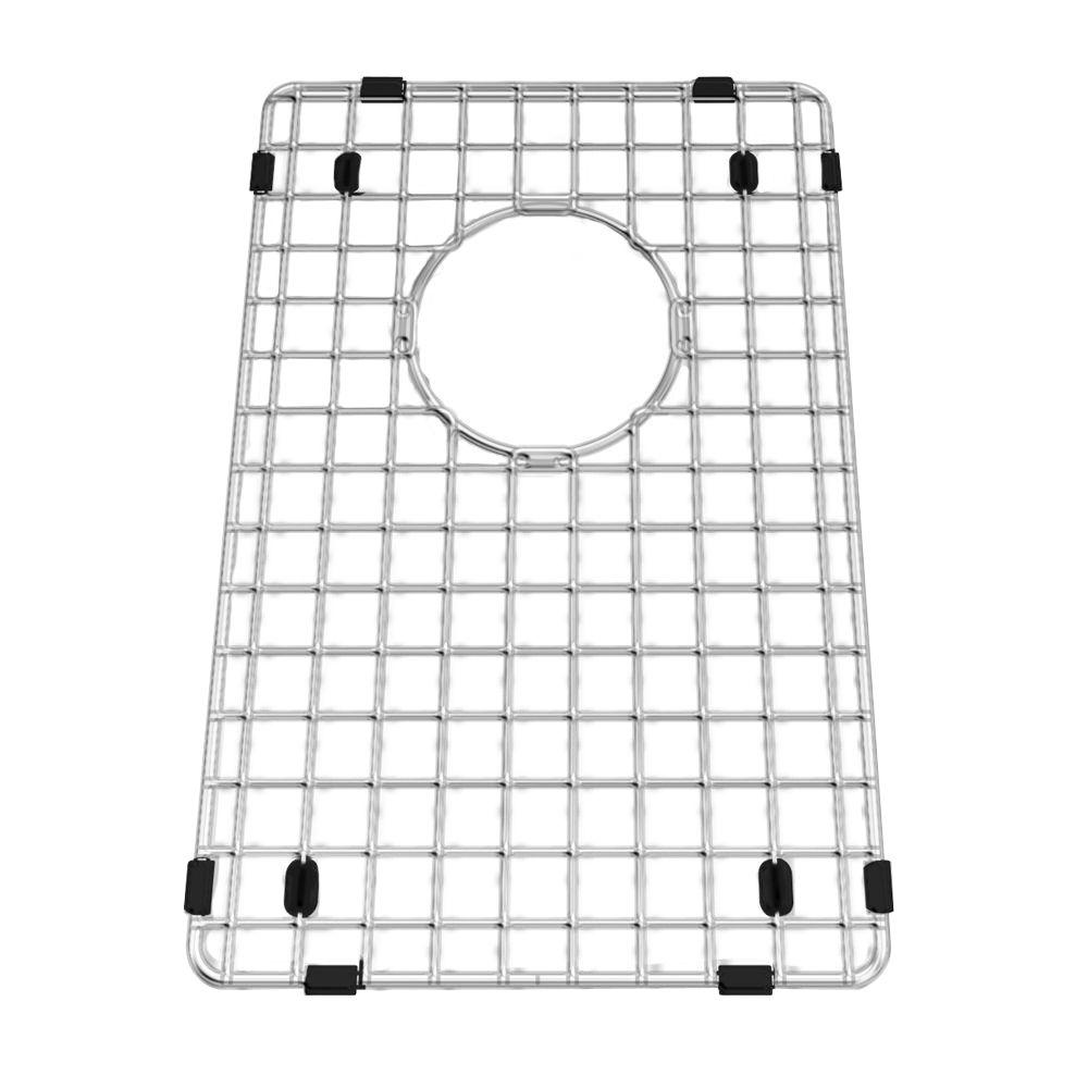American Standard Prevoir 10 in. x 15 in. Kitchen Sink Grid in Stainless  Steel