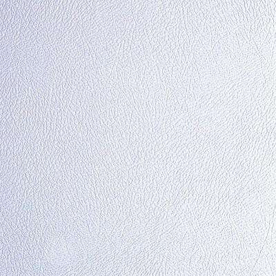 RaceDay 24 in. x 24 in. Peel and Stick Levant Absolute White Polyvinyl Tile (40 sq. ft. / case)