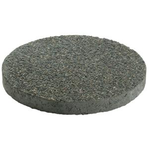 Mutual Materials 16 In X 16 In Round Exposed Aggregate