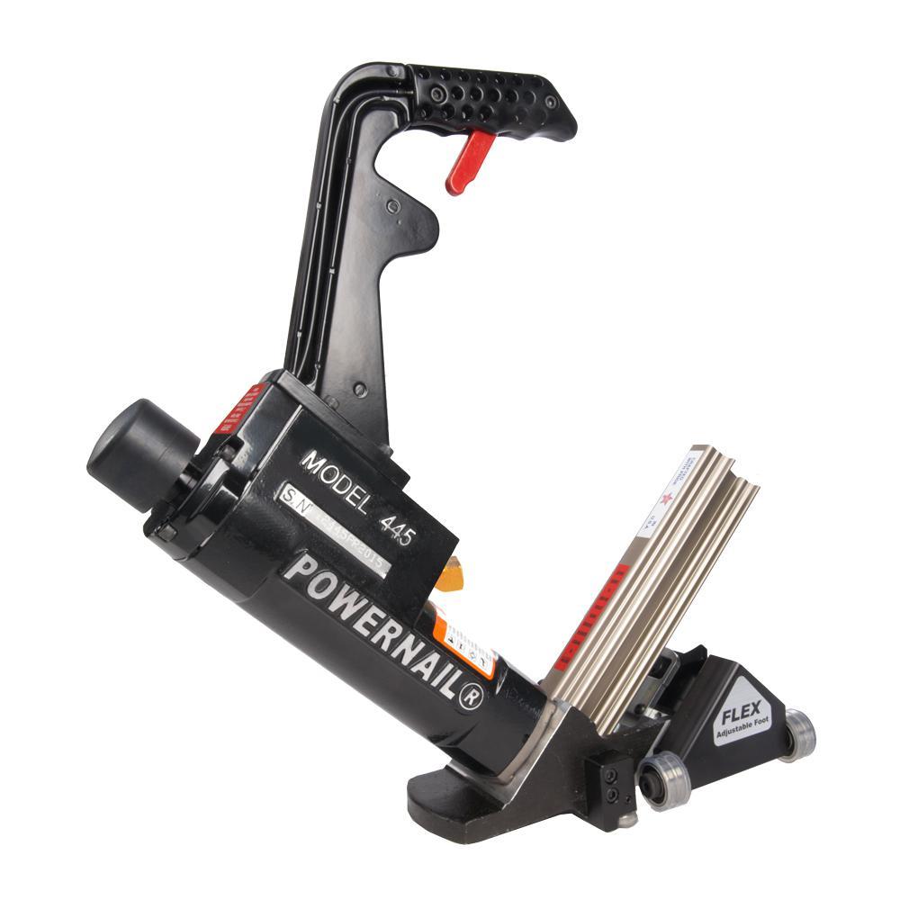 Powernail 16 Gauge Flex Power Roller Pneumatic Hardwood