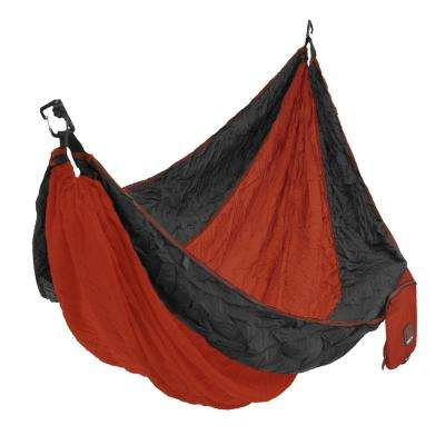 Single Victoria Desert Orange Hammock