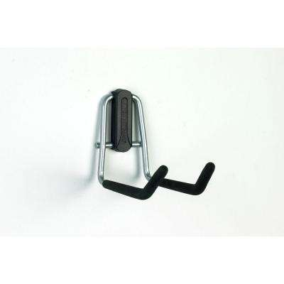 Maximum Load 3.25 in. L Silver Heavy-Duty Hook