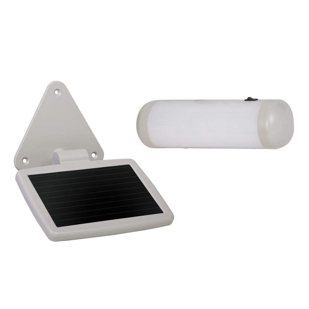 Sunforce Solar Shed Light-81095