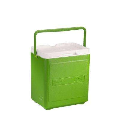 20-Can Party Stacker Cooler, Green
