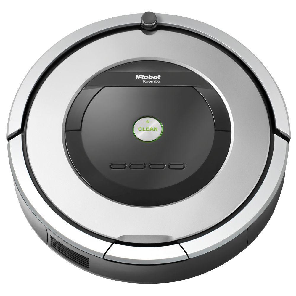 Roomba 860 Robotic Vacuum Cleaner