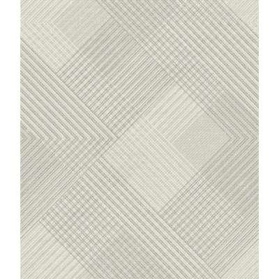 Scandia Plaid Paper Strippable Wallpaper (Covers 56 sq. ft.)