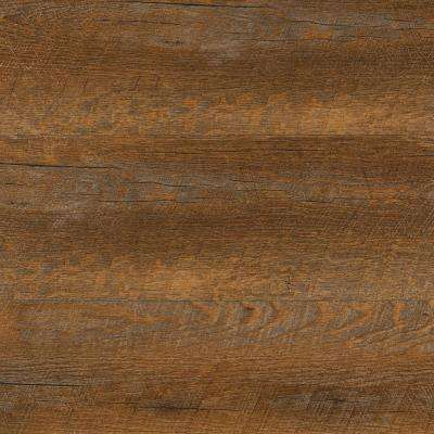 Take Home Sample - Sawcut Classic Luxury Vinyl Flooring - 4 in. x 4 in.