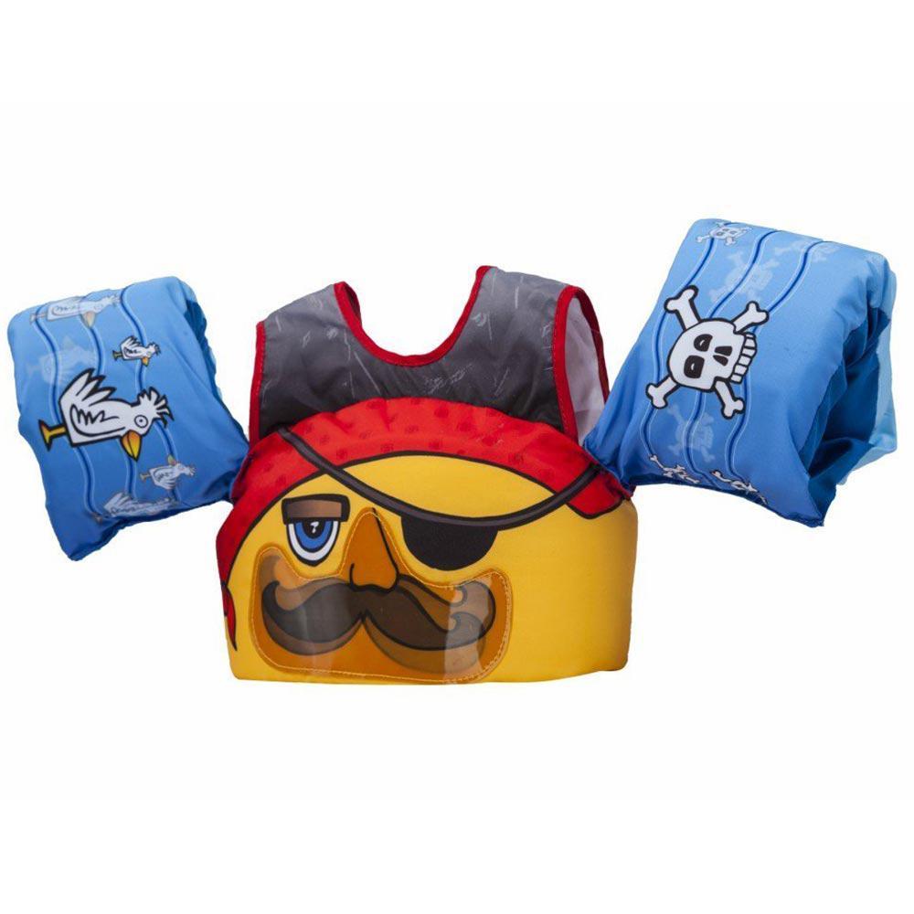 Paddle Pals Pirate Motion Life Jacket