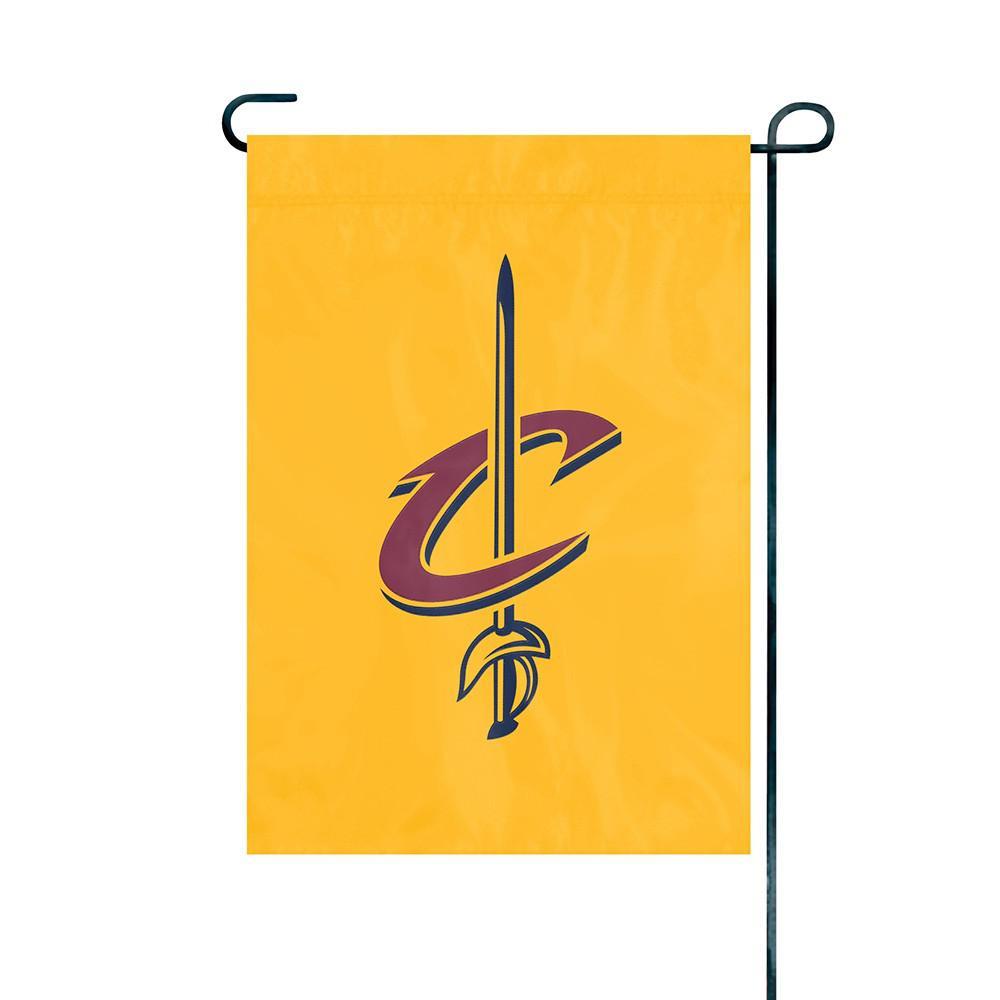 Cleveland Cavaliers Premium Garden Flag