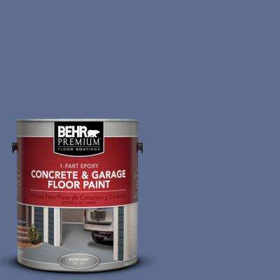 1-Gal. #PFC-59 Porch Song 1-Part Epoxy Concrete and Garage Floor Paint