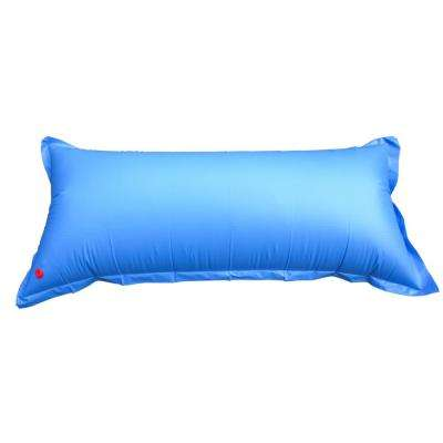 4 ft. x 8 ft. Ice Equalizer Pillow for Above Ground Swimming Pool Covers