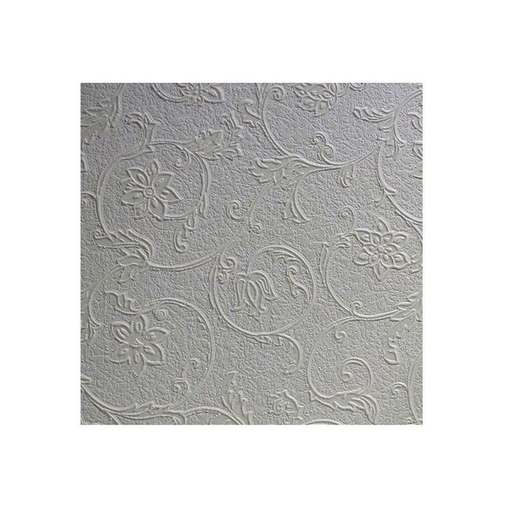 Heaton Paintable Textured Vinyl Wallpaper Sample