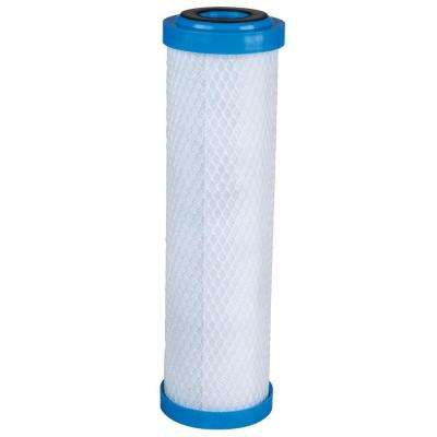 Whole House Replacement Water Filter Cartridge