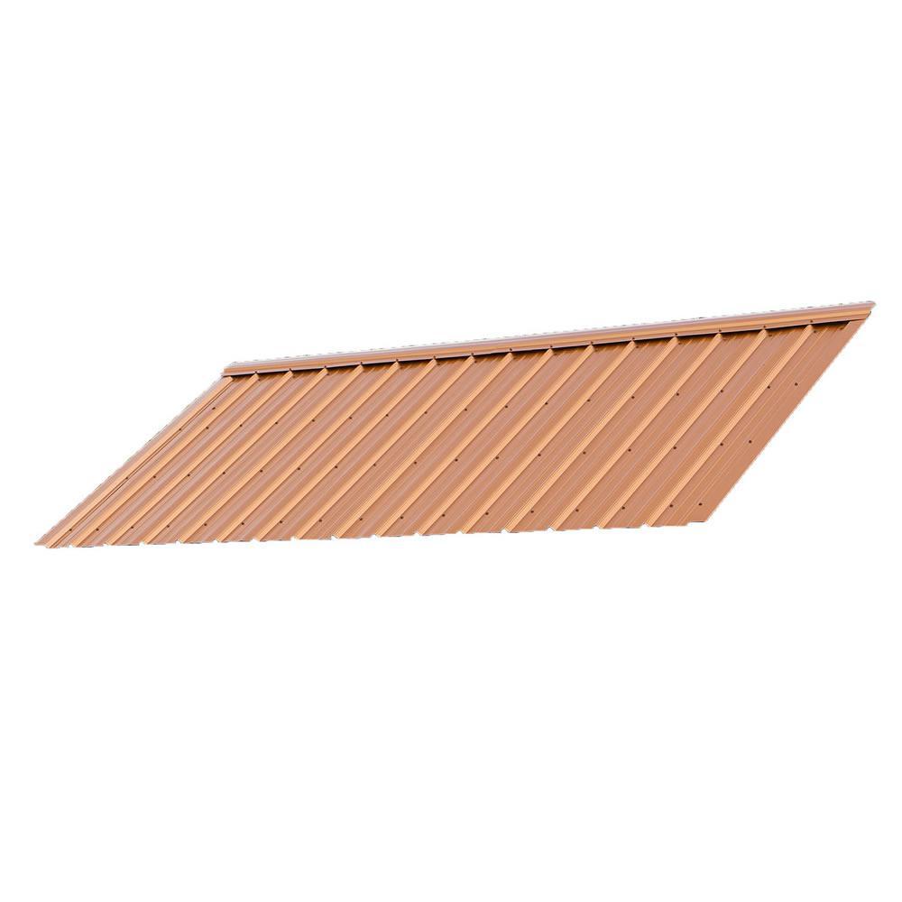 Metal Roof Package