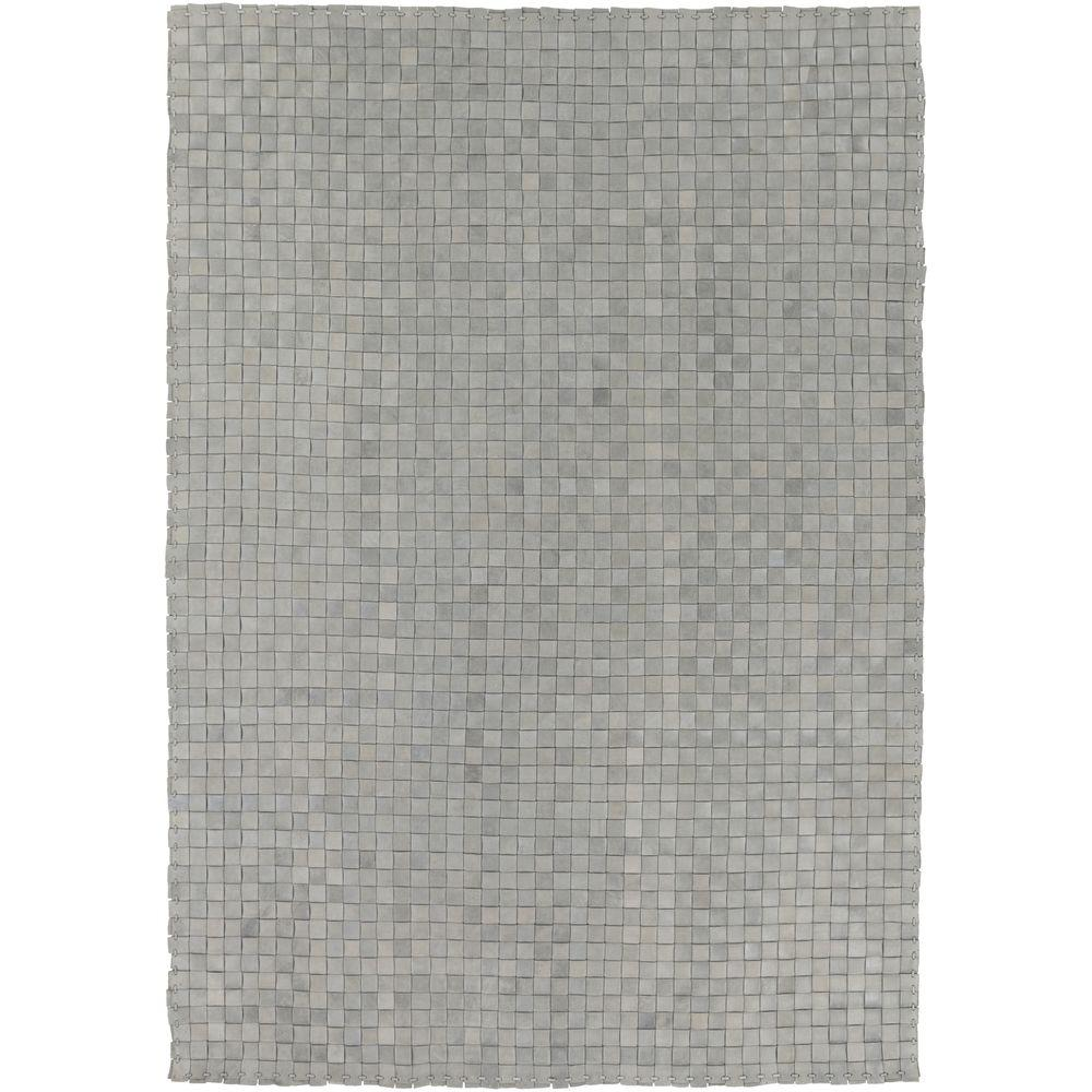 Artistic Weavers Mapleton Gray 2 ft. x 3 ft. Indoor/Outdoor Area Rug