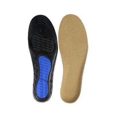 Small (Women's 6 - 10 / Men's 7 - 9) Work Cushion Maxx Insoles