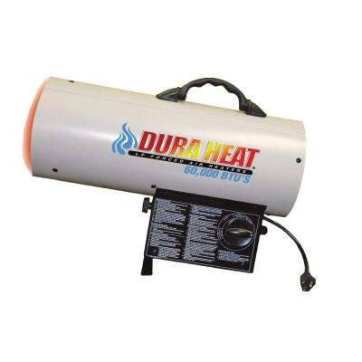 Forced Air Outdoor Portable Heater