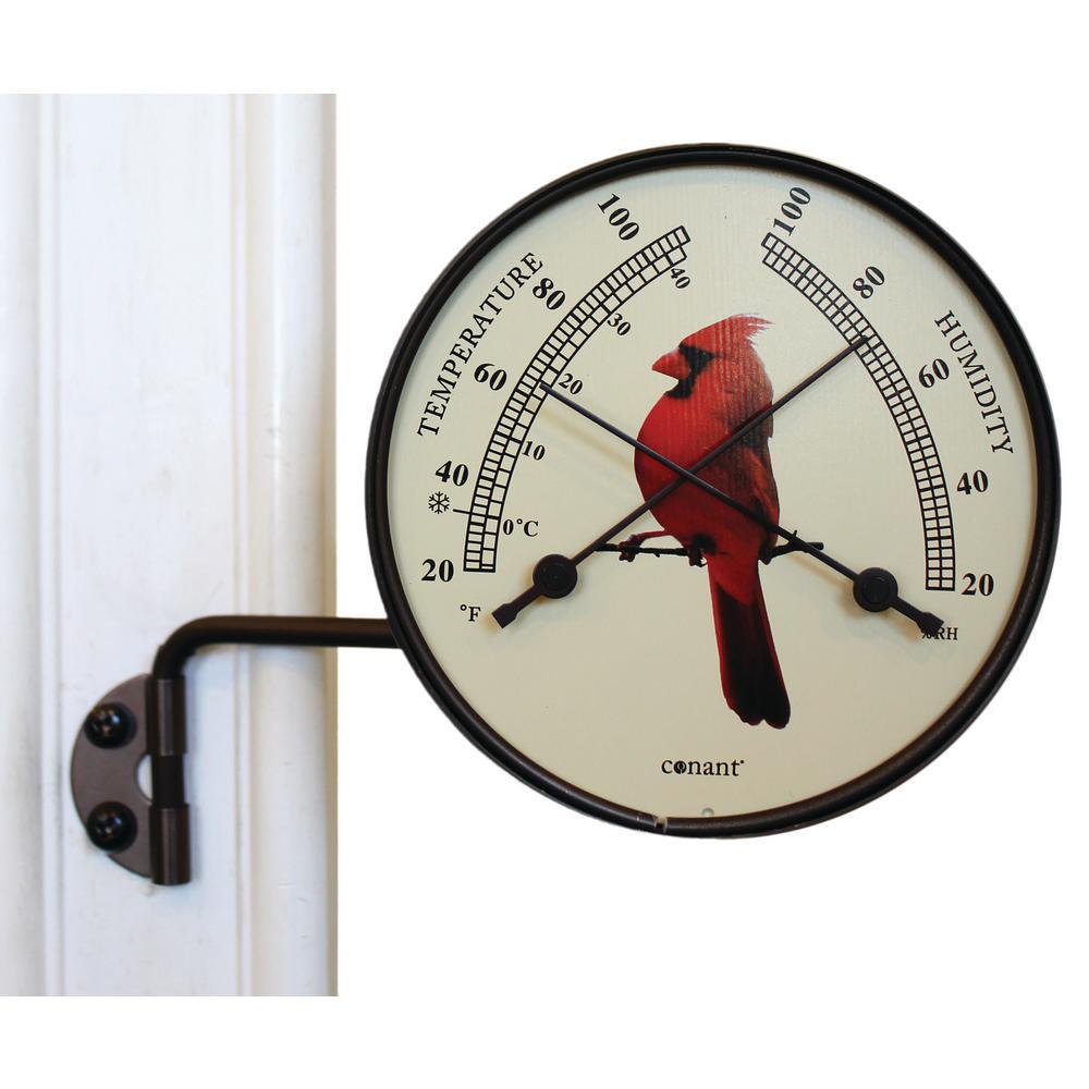 Decor Cardinal Comfortmeter